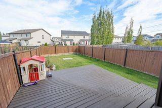 Photo 5: 7 Hartwick Loop: Spruce Grove House Duplex for sale : MLS®# e4216018