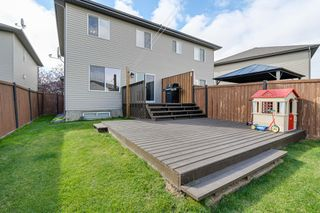 Photo 7: 7 Hartwick Loop: Spruce Grove House Duplex for sale : MLS®# e4216018
