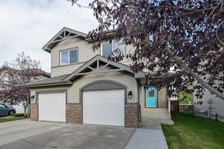Photo 2: 7 Hartwick Loop: Spruce Grove House Duplex for sale : MLS®# e4216018