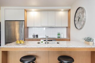 """Main Photo: 508 2851 HEATHER Street in Vancouver: Fairview VW Condo for sale in """"Tapestry"""" (Vancouver West)  : MLS®# R2513738"""
