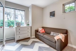"""Photo 11: 104 7000 21ST Avenue in Burnaby: Highgate Condo for sale in """"Villetta"""" (Burnaby South)  : MLS®# R2519257"""