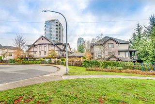 """Photo 21: 104 7000 21ST Avenue in Burnaby: Highgate Condo for sale in """"Villetta"""" (Burnaby South)  : MLS®# R2519257"""