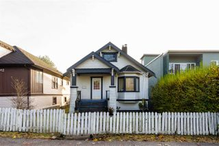 Main Photo: 1948 W 41ST Avenue in Vancouver: Kerrisdale House for sale (Vancouver West)  : MLS®# R2524294