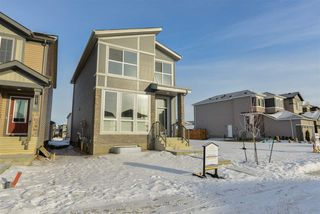 Photo 1:  in Edmonton: Zone 55 House for sale : MLS®# E4223636
