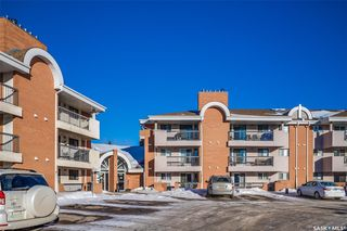 Photo 2: 314 209B Cree Place in Saskatoon: Lawson Heights Residential for sale : MLS®# SK838623