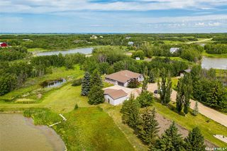 Photo 43: 104 Maple Road in Aberdeen: Residential for sale (Aberdeen Rm No. 373)  : MLS®# SK839048