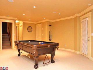 "Photo 8: 16192 36A Avenue in Surrey: Morgan Creek House for sale in ""Morgan Creek"" (South Surrey White Rock)  : MLS®# F1204568"