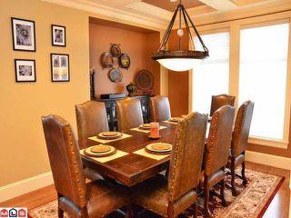 "Photo 4: 16192 36A Avenue in Surrey: Morgan Creek House for sale in ""Morgan Creek"" (South Surrey White Rock)  : MLS®# F1204568"