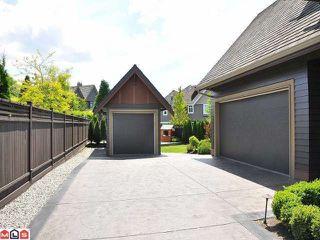 "Photo 10: 16192 36A Avenue in Surrey: Morgan Creek House for sale in ""Morgan Creek"" (South Surrey White Rock)  : MLS®# F1204568"