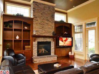 "Photo 2: 16192 36A Avenue in Surrey: Morgan Creek House for sale in ""Morgan Creek"" (South Surrey White Rock)  : MLS®# F1204568"