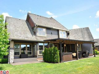 "Photo 9: 16192 36A Avenue in Surrey: Morgan Creek House for sale in ""Morgan Creek"" (South Surrey White Rock)  : MLS®# F1204568"