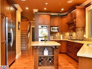 "Photo 5: 16192 36A Avenue in Surrey: Morgan Creek House for sale in ""Morgan Creek"" (South Surrey White Rock)  : MLS®# F1204568"