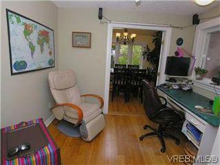 Photo 9: 2592 Empire St in VICTORIA: Vi Oaklands Half Duplex for sale (Victoria)  : MLS®# 571464