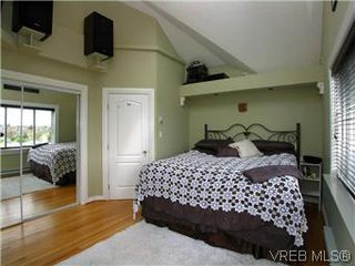 Photo 12: 2592 Empire St in VICTORIA: Vi Oaklands Half Duplex for sale (Victoria)  : MLS®# 571464