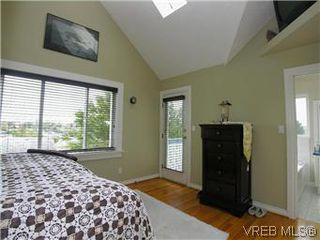 Photo 13: 2592 Empire St in VICTORIA: Vi Oaklands Half Duplex for sale (Victoria)  : MLS®# 571464