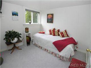 Photo 16: 2592 Empire St in VICTORIA: Vi Oaklands Half Duplex for sale (Victoria)  : MLS®# 571464