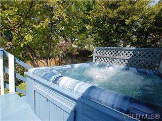 Photo 17: 2592 Empire St in VICTORIA: Vi Oaklands Half Duplex for sale (Victoria)  : MLS®# 571464
