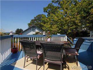 Photo 3: 2592 Empire St in VICTORIA: Vi Oaklands Half Duplex for sale (Victoria)  : MLS®# 571464