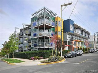 Photo 1: 416 797 Tyee Rd in VICTORIA: VW Victoria West Condo Apartment for sale (Victoria West)  : MLS®# 604129
