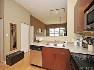 Photo 8: 416 797 Tyee Rd in VICTORIA: VW Victoria West Condo Apartment for sale (Victoria West)  : MLS®# 604129