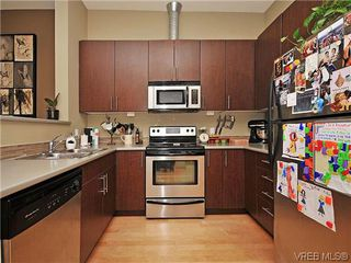 Photo 9: 416 797 Tyee Road in VICTORIA: VW Victoria West Condo Apartment for sale (Victoria West)  : MLS®# 308082