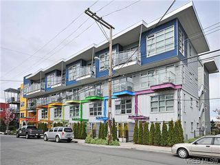 Photo 18: 416 797 Tyee Rd in VICTORIA: VW Victoria West Condo Apartment for sale (Victoria West)  : MLS®# 604129