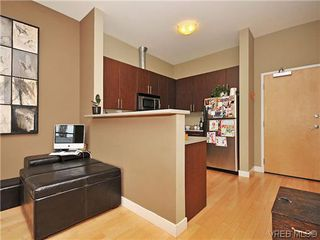Photo 7: 416 797 Tyee Rd in VICTORIA: VW Victoria West Condo Apartment for sale (Victoria West)  : MLS®# 604129