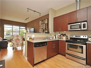 Photo 11: 416 797 Tyee Rd in VICTORIA: VW Victoria West Condo Apartment for sale (Victoria West)  : MLS®# 604129