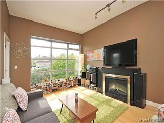 Photo 4: 416 797 Tyee Rd in VICTORIA: VW Victoria West Condo Apartment for sale (Victoria West)  : MLS®# 604129