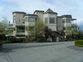 "Photo 8: 411 78 RICHMOND Street in New Westminster: Fraserview NW Condo for sale in ""GOVERNORS COURT"" : MLS®# V947254"