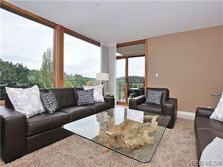 Photo 4: 303 5327 Cordova Bay Rd in VICTORIA: SE Cordova Bay Condo Apartment for sale (Saanich East)  : MLS®# 605408
