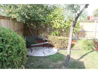 Photo 17: 524 Rosseau Avenue West in WINNIPEG: Transcona Residential for sale (North East Winnipeg)  : MLS®# 1218957