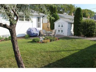 Photo 18: 524 Rosseau Avenue West in WINNIPEG: Transcona Residential for sale (North East Winnipeg)  : MLS®# 1218957