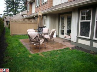 "Photo 10: # 33 6887 SHEFFIELD WY in Sardis: Sardis East Vedder Rd Townhouse for sale in ""PARKSFIELD"" : MLS®# H1203764"