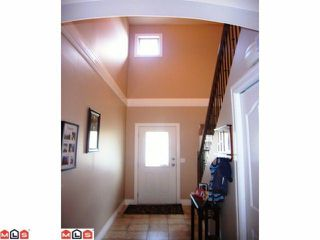 """Photo 2: # 33 6887 SHEFFIELD WY in Sardis: Sardis East Vedder Rd Townhouse for sale in """"PARKSFIELD"""" : MLS®# H1203764"""
