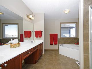 Photo 12: 50 Everhollow Rise SW in CALGARY: Evergreen Residential Detached Single Family for sale (Calgary)  : MLS®# C3543856