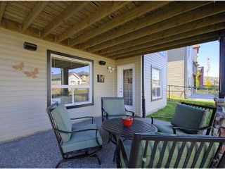 Photo 17: 50 Everhollow Rise SW in CALGARY: Evergreen Residential Detached Single Family for sale (Calgary)  : MLS®# C3543856