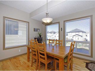 Photo 6: 50 Everhollow Rise SW in CALGARY: Evergreen Residential Detached Single Family for sale (Calgary)  : MLS®# C3543856