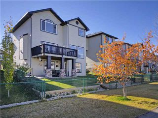 Photo 18: 50 Everhollow Rise SW in CALGARY: Evergreen Residential Detached Single Family for sale (Calgary)  : MLS®# C3543856