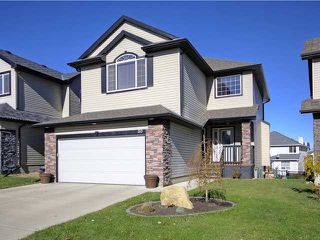 Photo 1: 50 Everhollow Rise SW in CALGARY: Evergreen Residential Detached Single Family for sale (Calgary)  : MLS®# C3543856