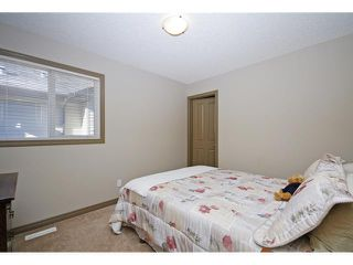 Photo 14: 50 Everhollow Rise SW in CALGARY: Evergreen Residential Detached Single Family for sale (Calgary)  : MLS®# C3543856