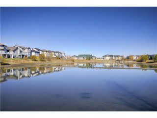 Photo 20: 50 Everhollow Rise SW in CALGARY: Evergreen Residential Detached Single Family for sale (Calgary)  : MLS®# C3543856