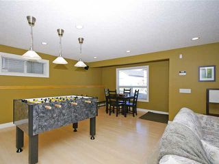 Photo 15: 50 Everhollow Rise SW in CALGARY: Evergreen Residential Detached Single Family for sale (Calgary)  : MLS®# C3543856