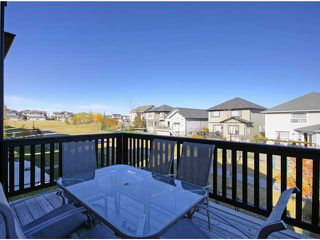 Photo 7: 50 Everhollow Rise SW in CALGARY: Evergreen Residential Detached Single Family for sale (Calgary)  : MLS®# C3543856