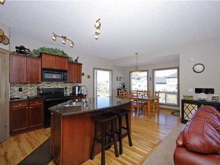 Photo 2: 50 Everhollow Rise SW in CALGARY: Evergreen Residential Detached Single Family for sale (Calgary)  : MLS®# C3543856