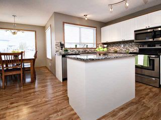 Photo 6: 16 WILLOWBROOK Bay NW: Airdrie Residential Detached Single Family for sale : MLS®# C3543970