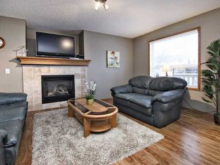 Photo 4: 16 WILLOWBROOK Bay NW: Airdrie Residential Detached Single Family for sale : MLS®# C3543970