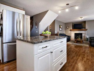 Photo 8: 16 WILLOWBROOK Bay NW: Airdrie Residential Detached Single Family for sale : MLS®# C3543970
