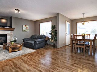 Photo 5: 16 WILLOWBROOK Bay NW: Airdrie Residential Detached Single Family for sale : MLS®# C3543970