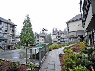 "Photo 1: 415 33318 E BOURQUIN Crescent in Abbotsford: Central Abbotsford Condo for sale in ""NATURES GATE"" : MLS®# F1300098"